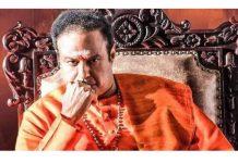 NTR makers to compensate for NTR - Kathanayakudu Losses