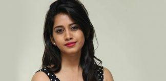 Nabha Natesh to romance Ram iSmart Shankar.