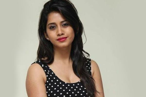 Nabha Natesh to romance Ram