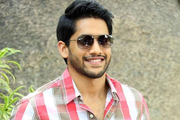 Chay's role revealed in Venky Mama