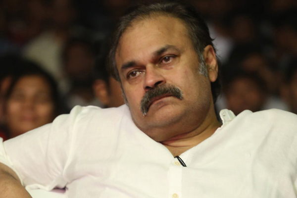 Nagababu tweets on Hindu temples' governance in tune with BJP stand