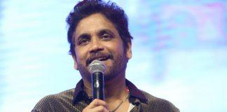 Nagarjuna clarifies about his next Project