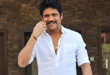 Nagarjuna gives his nod for Bangarraju