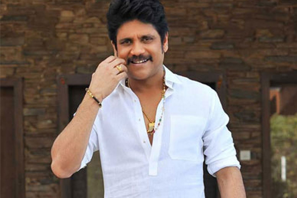 Nag's long-delayed project back on cards