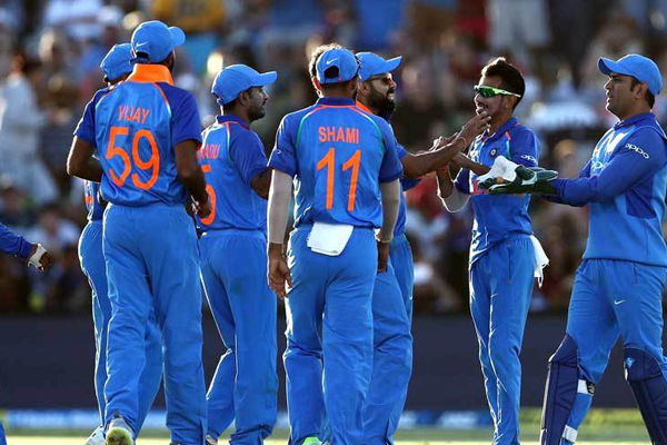 WI series: India's bowling depth set to be tested