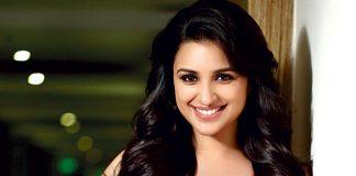 Speculation: Bollywood beauty Parineeti Chopra in RRR?