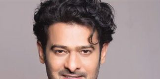 Prabhas juggling two films at a time