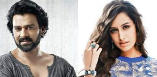 Shraddha Kapoor's 'sweet' treat to Prabhas and team