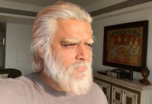 R Madhavan's stunning transformation for Rocketry - The Nambi effect