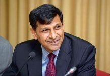 RBI Governor should be next to Finance Minister: Raghuram Rajan