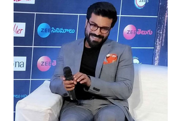 Ramcharan reponds on political entry comments