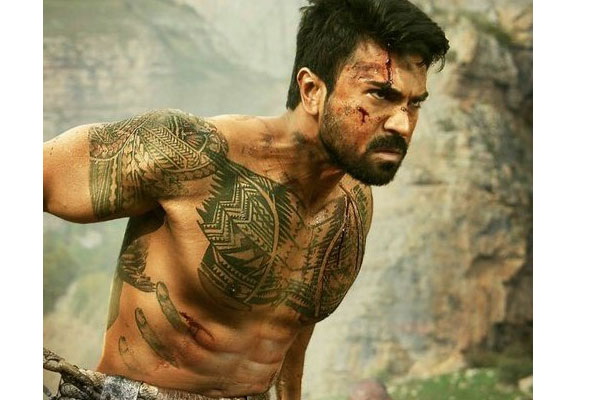 Dear Ramcharan Tej, As a Bihari, why should I not be offended by your latest film?