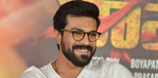 Charan responds about Syeraa reshoots