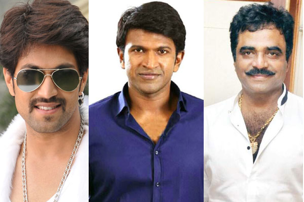 I-T sleuths search Sandalwood stars, producers