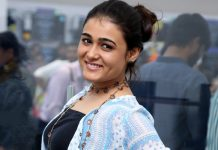 Shalini Pandey girl ready for Bollywood Debut