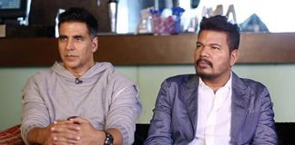 Shankar ropes in Akshay Kumar again