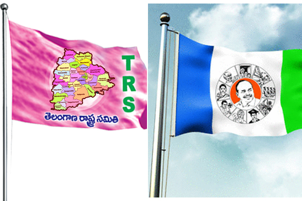 YSRCP, TRS to oppose NRC, NPR in Parliament