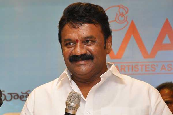 KCR return gift ready for Chandrababu: TRS ex Minister