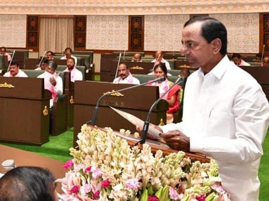 Telangana to spend Rs 1.17 lakh crore on irrigation projects