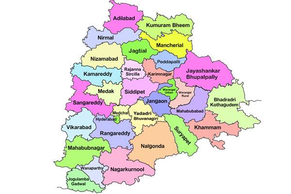 Telangana monsoon Assembly session from September 7