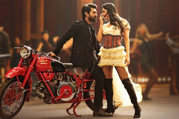 US box office : Embarrassing start for Vinaya Vidheya Rama
