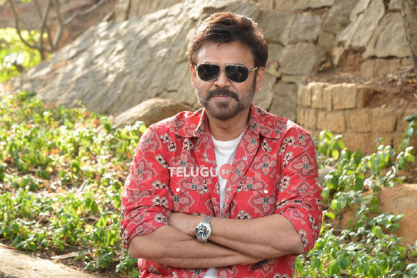 Venky to go with 'Nenu Local' director