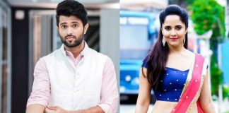 Vijay Devarakonda's surprise offer to Anasuya