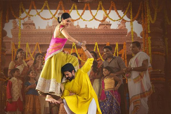Exhibitors Opt For Vinaya Vidheya Rama – Gets Good Amount Of Hires In Karnataka