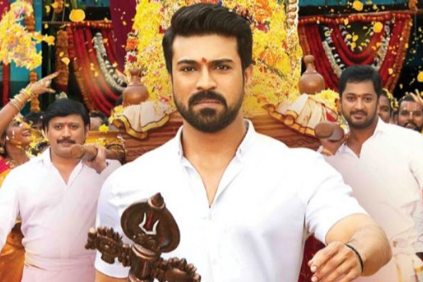 Vinaya Vidheya Rama First Week Worldwide Collections – Below par