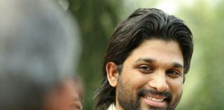 Allu Arjun donates 10 lakhs for temple in home town