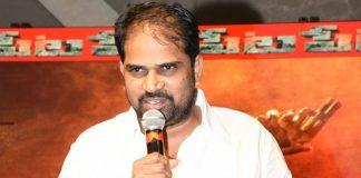 Ashok Vallabhaneni's vulgar comments on top filmmakers