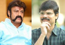NBK - Boyapati all set to repeat the same formula