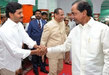 Federal Front: KCR and Jagan aim to split anti-BJP vote bank