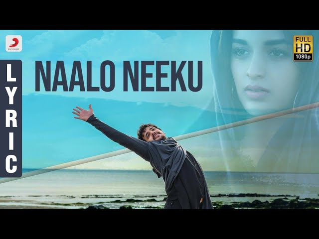 Mr Majnu : Naalo Neeku – An emotional break up