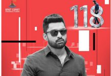 Positive vibes for Kalyan Ram's 118