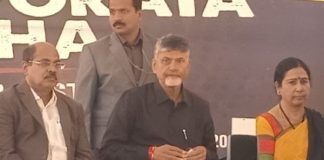 AP CM Chandrababu Naidu's counter to Amit Shah open letter to AP people