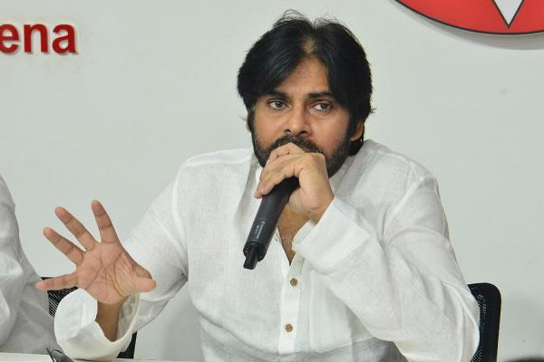 AP elections: Pawan fans get priority in Jana Sena ticket allocation ?