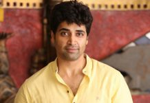 Adivi Sesh's crucial role in Samantha's film