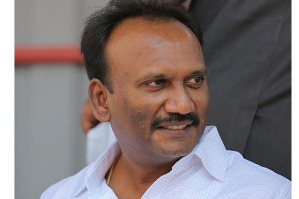 Amanchi Krishna Mohan