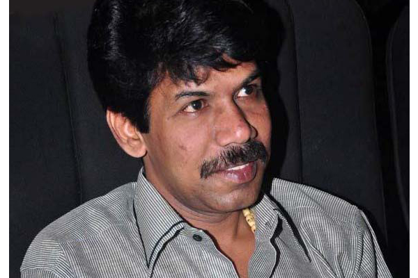 Director Bala reveals why he is no longer helming Varmaa