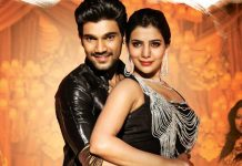 Bellamkonda to romance Samantha again