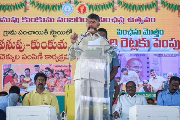 Jagan media spreading lies out of election fears: CBN