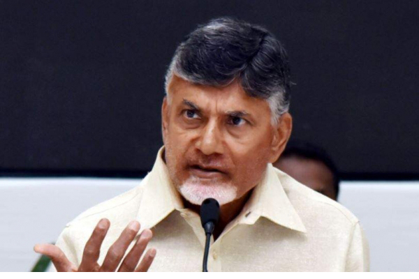 Chandrababu Hid Kamma Feeling in TDP Candidates List?
