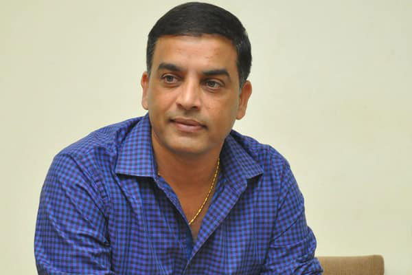 Dil Raju is well aware of V Result