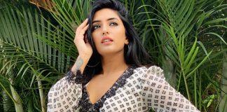Eesha Rebba locked for Varun Tej