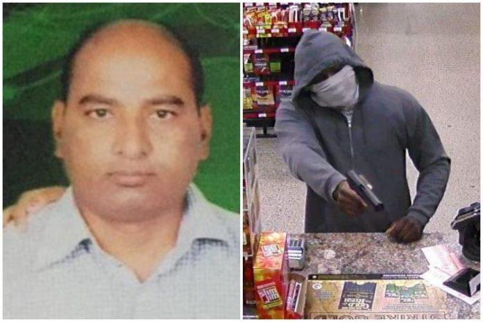 Telangana man K. Goverdhan Reddy shot dead in US