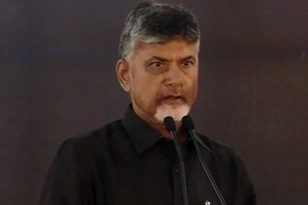 I will welcome Jagan for alliance, says Chandrababu Naidu