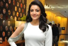 Is Kajal going to don producer's hat ?