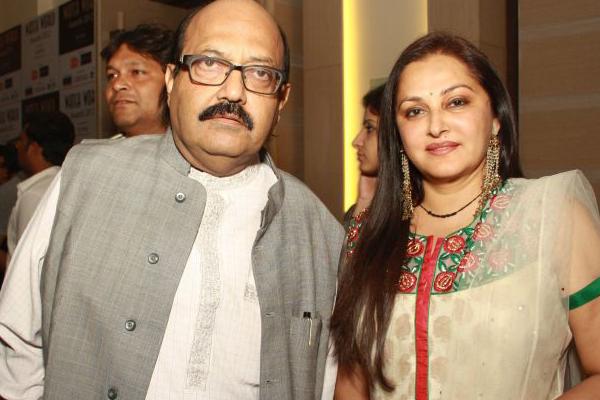 Jayaprada worries over rumours despite Rakhi tying