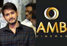 Mahesh Babu faces GST heat for AMB Cinemas